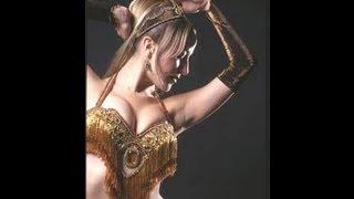 FUSION MUSICA ORIENTAL - ARABE - HINDU GRIEGO