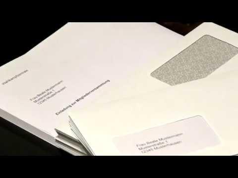 Briefe Online Versenden Der Botschafter Von Begeisternder