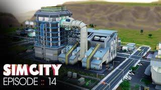 SimCity :: Episode 14 :: Solar Farm Engage!
