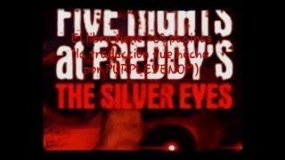 FNAF - The Silver Eyes | Descarga en español