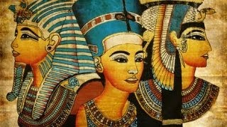 Mystery Teachings of Ancient Egypt Revisited Part 1 (1 to 7)