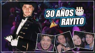 Mi Lujosa Fiesta de 30 Años | Vino Todo YouTube