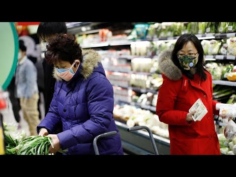 Coronavirus death toll spikes to over 360 in China, exceeding SARS fatalities