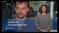 Bankräuber Dieter Degowski Frei | Tagesschau - 16.02.2018