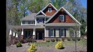 Stock Plan Gallery #3 (2,270-8,500 Square Feet) Home Plans From Triangle Residential Desi