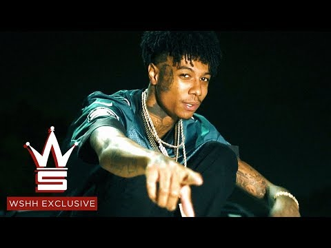 "Blueface ""Next Big Thing"" (WSHH Exclusive - Official Music Video)"