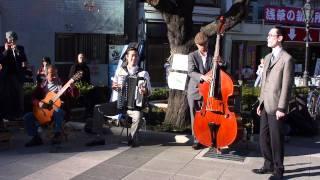 東京大衆歌謡楽団 - 東京ラプソディ