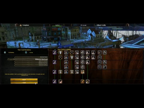 Age of Empires III: Wars of Liberty - Live #2