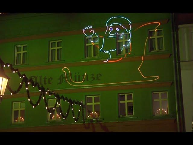 """TV Westsachsen spielt Märchen an die """"Alte Münze"""""""