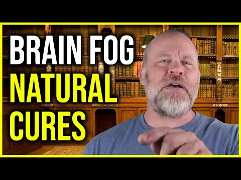 How to Cure Brain Fog // 11 Natural Cures for Brain Fog