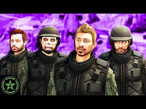 Let's Play - GTA V - Pacific Standard: Setup - Criminal Masterminds (Part 11)