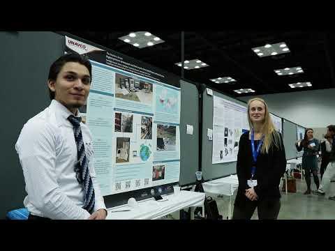 Geological Society of America 2018 Highlights - UTD GEOSCIENCE STUDIO