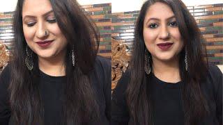Step by Step Makeup in Hindi