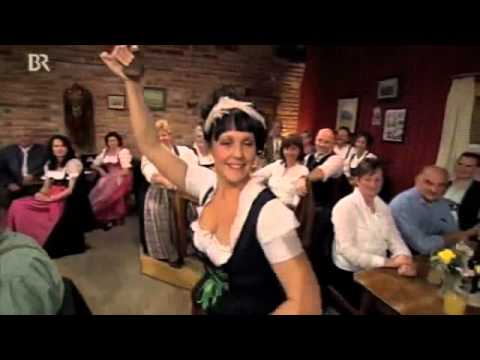 Kapelle Josef Menzl - Oh Donna Clara