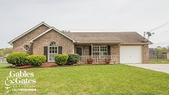 7102 Pisa Circle, Corryton, TN 37721 Marketed by Troy Stavros