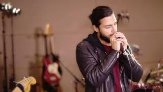 Mehrad Hidden - Maar (studio version)