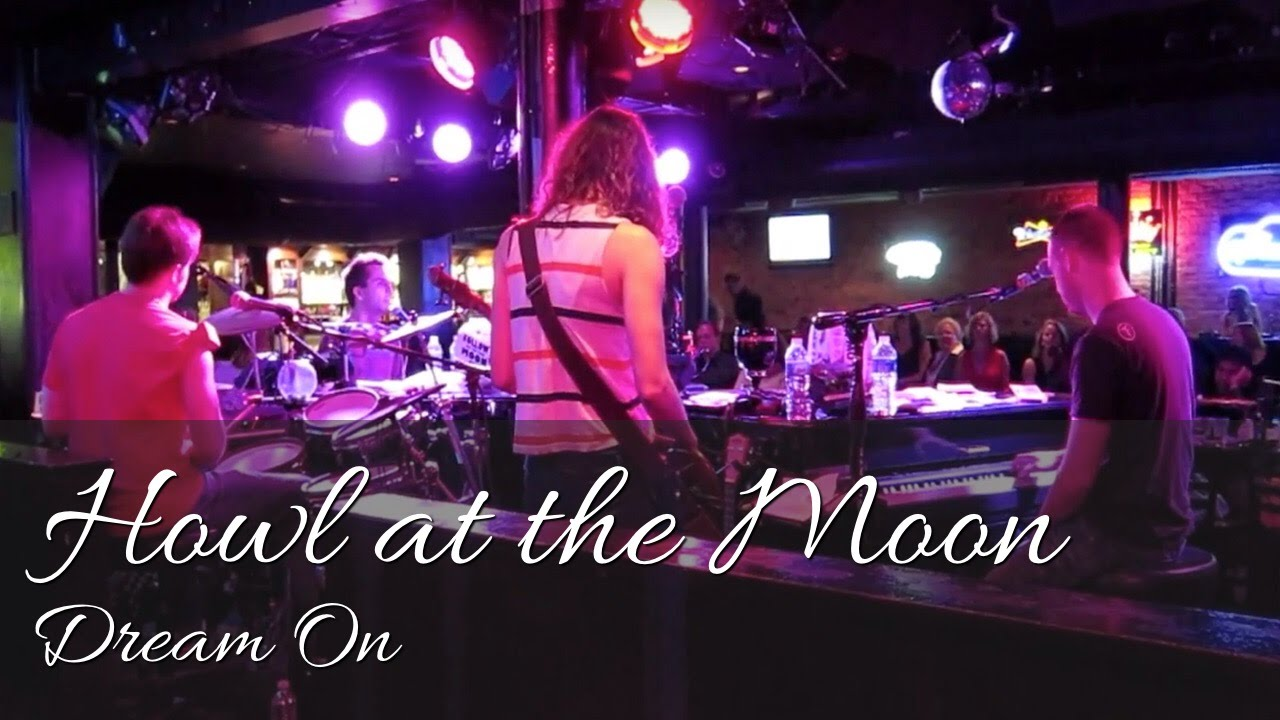 Howl at the Moon: Bar | Entertainment | Party Venue ...