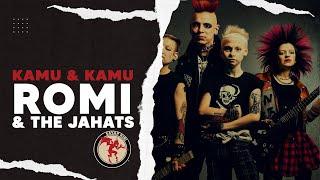 Download lagu ROMIThe JAHATs KamuKamu Album 1 MP3