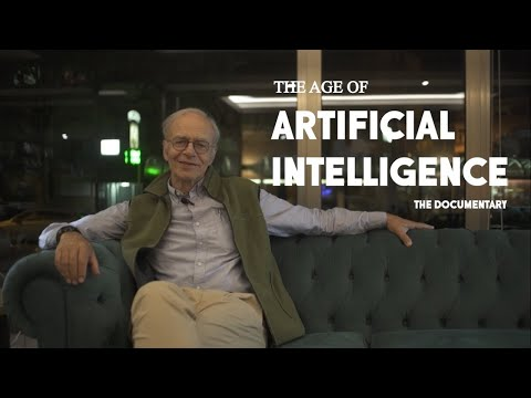 The Age of Artificial Intelligence: the Documentary