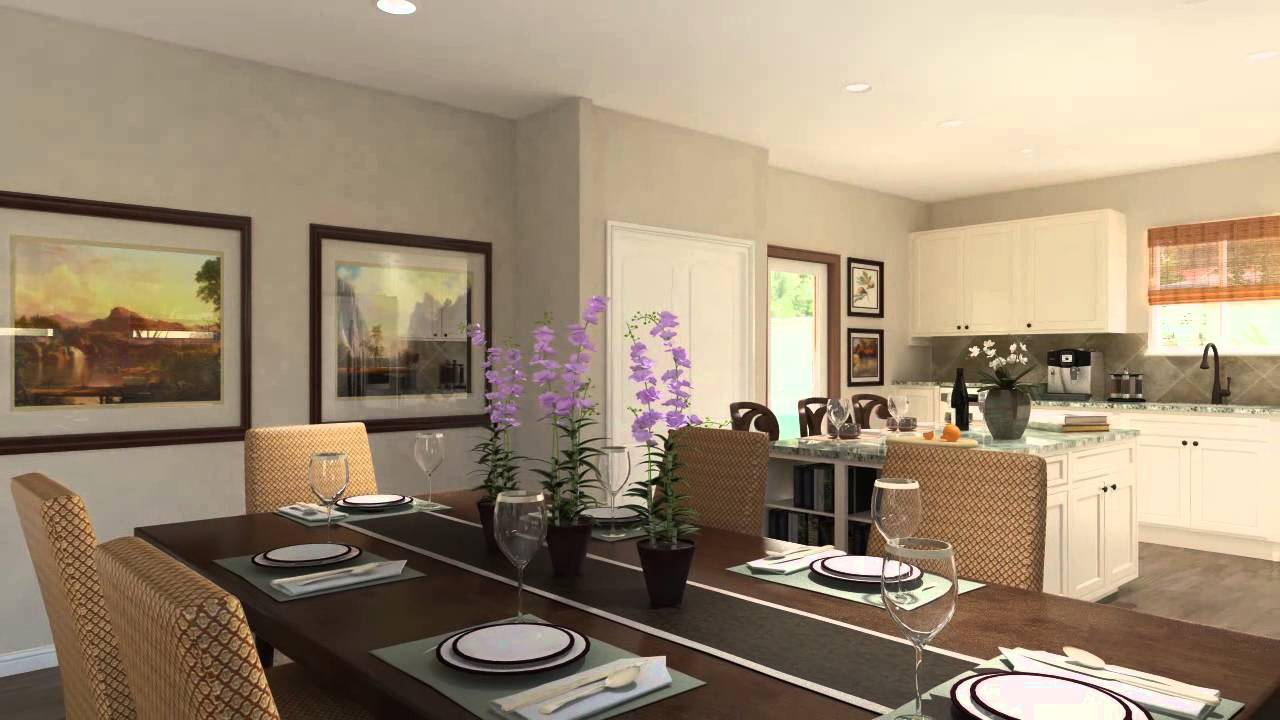 New Homes in Texas Frisco Lakes by Del Webb Taft Street Floorplan – Del Webb Taft Street Floor Plan