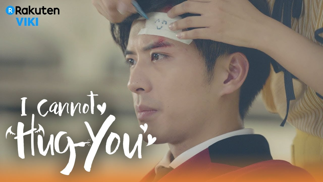 I Cannot Hug You Ep24 Let Me Bandage You Eng Sub Youtube