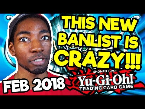 download yugioh tcg ban listy 2018 videos from youtube omgyoutube net