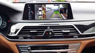 BMW Gesture Controls