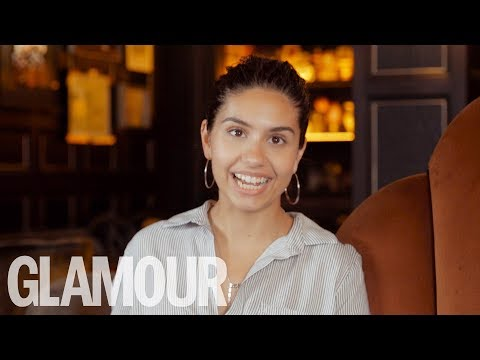 Alessia Cara Turns Agony Aunt: Answering Fans' Relationship Problems | GLAMOUR UK