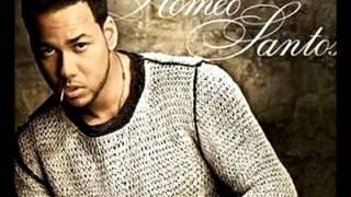 Romeo Santos y Usher-promise con letra