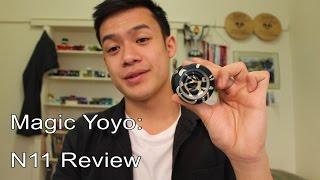 Magic YoYo: N11 Review
