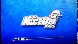 PS2 Gaming! Episode 2284: NHL FaceOff 2001