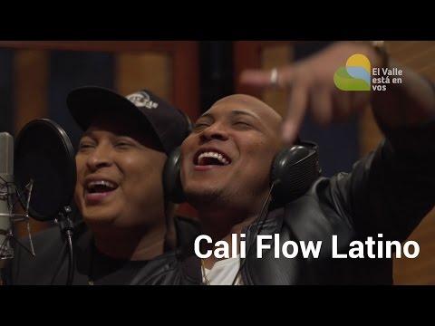 PACÍFICO PAL MUNDO - CALI FLOW LATINO Ft. Varios Artistas (VIDEO OFICIAL)