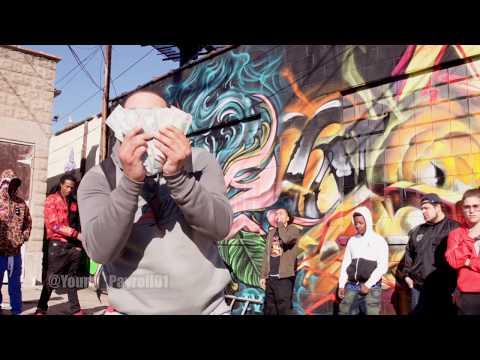 Payroll Gang Ft. Mari Boyz & YPN Merc - Might Not Make It [Shot By @TeeGlazedIt]