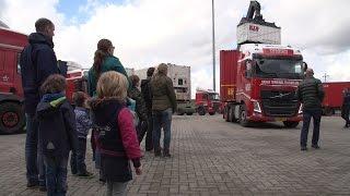 Dag van transport & logistiek 2016