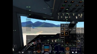 HD - Infinite Flight - KLM 747 - EHAM to VHHH (Training)