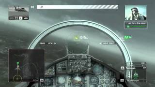 Medion Akoya x7811 Hawx 1 gameplay Maxed out