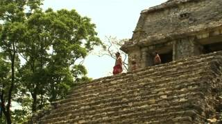 видео Цивилизация Майя