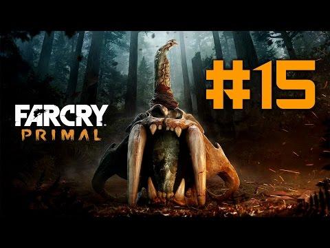 Far Cry Primal Walkthrough Let's Play en español 1080p #15