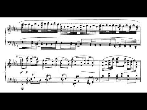 Alexei Stanchinsky ‒ Piano Sonata No.1 mp3