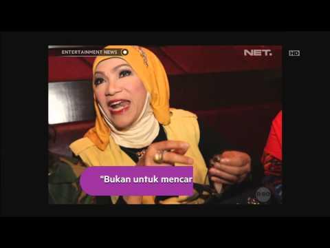 Dorce Nazar Setelah Jokowi Terpilih