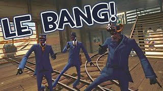 Team Fortress 2 - Le Bang!