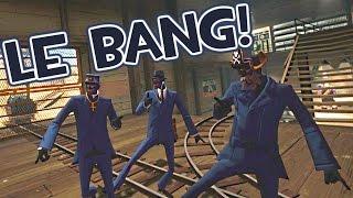 Team Fortress 2 - Le Bang!