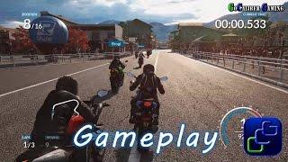 RIDE PC PS4 XboxOne Gameplay - Tutorial, World Tour: Naked Bikes - Under 700cc