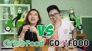 Download Video GRAB FOOD Versus GO FOOD  !! Mari kita bandingkan! MP3 3GP MP4