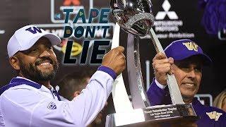 Breaking Down Past Washington Defenses Under New Head Coach Jimmy Lake | Stadium