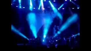 Dezerter - Rebeliant - Jarocin Festiwal 2014