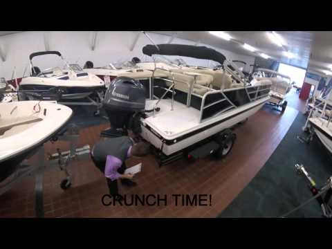 Globe Yacht Unit 5