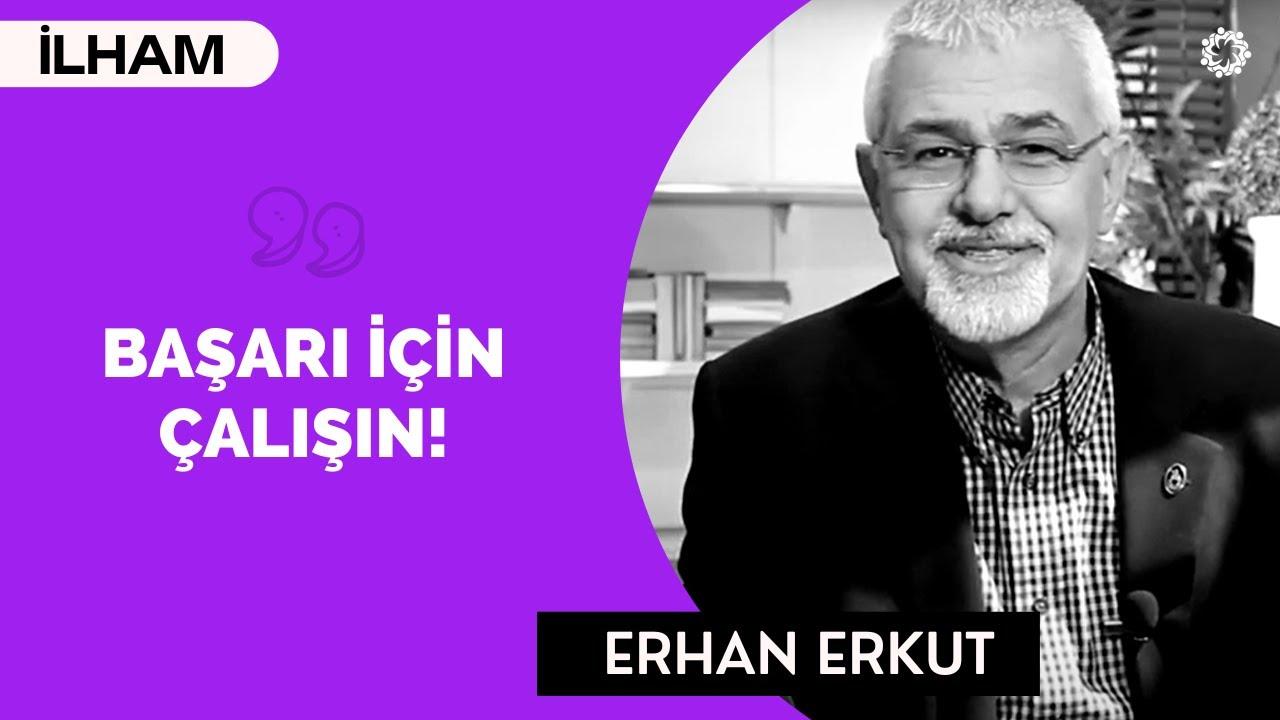 Erhan Erkut: Dünyayı Değiştirme Potansiyeli Sende Var!