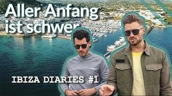 ICH WANDERE AUS - Mein Neuanfang auf Ibiza IbizaDiaries #1