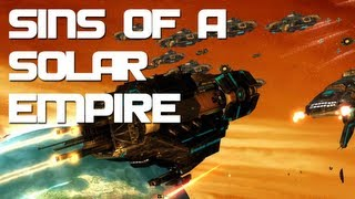 Sins of a Solar Empire - The Beginning - Part 1